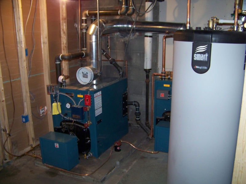 Find out ways to save energy and money with Smalls Plumbing Heating & AC Furnace repair service in Harris NY